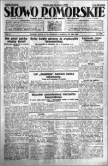 Słowo Pomorskie 1929.08.31 R.9 nr 200