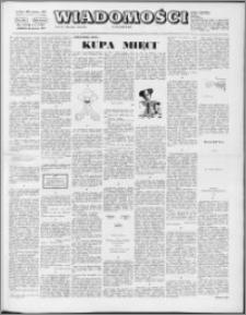 Wiadomości, R. 28 nr 4 (1400), 1973