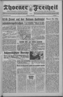 Thorner Freiheit 1942.04.10, Jg. 4 nr 84