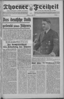 Thorner Freiheit 1942.04.20, Jg. 4 nr 92