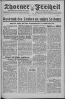 Thorner Freiheit 1942.04.22, Jg. 4 nr 94