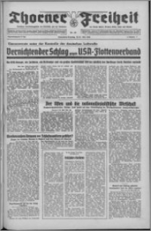 Thorner Freiheit 1942.05.16/17, Jg. 4 nr 114