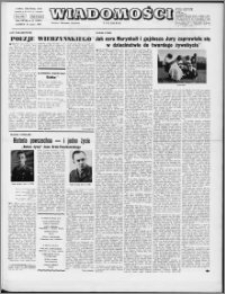 Wiadomości, R. 28 nr 11 (1407), 1973