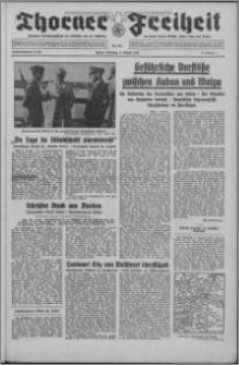Thorner Freiheit 1942.08.04, Jg. 4 nr 181