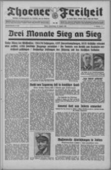 Thorner Freiheit 1942.08.13, Jg. 4 nr 189