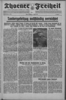 Thorner Freiheit 1943.01.11, Jg. 5 nr 8