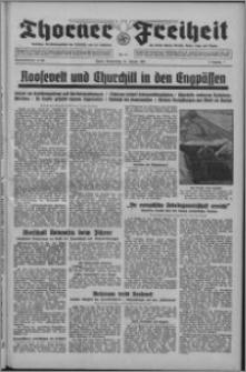 Thorner Freiheit 1943.01.14, Jg. 5 nr 11