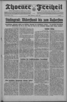 Thorner Freiheit 1943.01.25, Jg. 5 nr 20