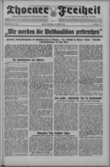 Thorner Freiheit 1943.02.25, Jg. 5 nr 47