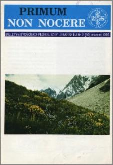 Primum Non Nocere 1995 nr 2