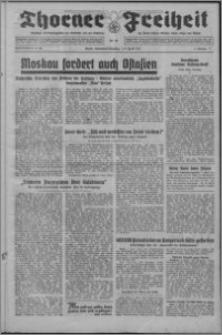 Thorner Freiheit 1943.04.03/04, Jg. 5 nr 79