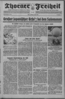 Thorner Freiheit 1943.04.09, Jg. 5 nr 84
