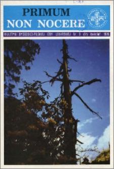 Primum Non Nocere 1995 nr 3