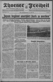 Thorner Freiheit 1943.04.10/11, Jg. 5 nr 85