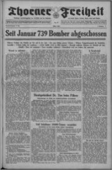 Thorner Freiheit 1943.04.Ostern, Jg. 5 nr 97