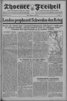 Thorner Freiheit 1943.04.28, Jg. 5 nr 99