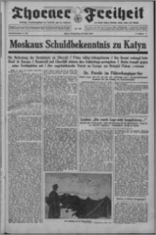 Thorner Freiheit 1943.04.29, Jg. 5 nr 100