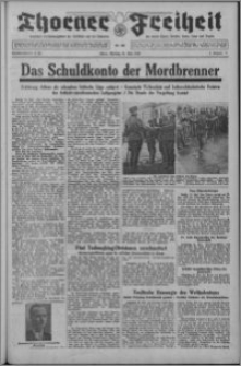 Thorner Freiheit 1943.05.31, Jg. 5 nr 126