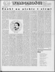 Wiadomości, R. 28 nr 19 (1415), 1973