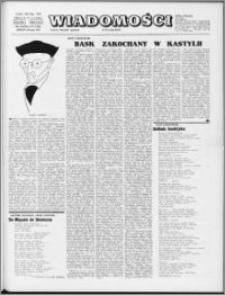 Wiadomości, R. 28 nr 20 (1416), 1973