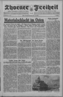 Thorner Freiheit 1943.07.10/11, Jg. 5 nr 160