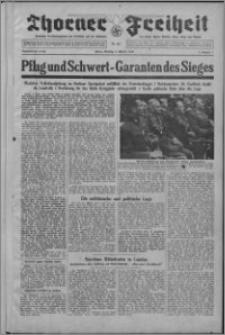 Thorner Freiheit 1943.10.04, Jg. 5 nr 233