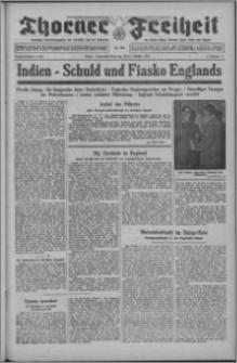 Thorner Freiheit 1943.10.30/31, Jg. 5 nr 256