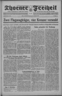 Thorner Freiheit 1943.11.06/07, Jg. 5 nr 262