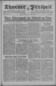 Thorner Freiheit 1943.11.13/14, Jg. 5 nr 268