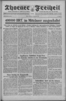 Thorner Freiheit 1943.11.15, Jg. 5 nr 269