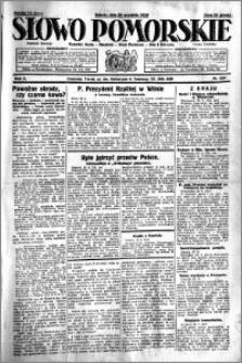 Słowo Pomorskie 1929.09.28 R.9 nr 224
