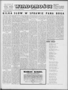Wiadomości, R. 28 nr 35 (1431), 1973