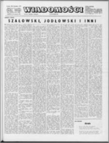 Wiadomości, R. 28 nr 39 (1435), 1973