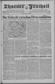 Thorner Freiheit 1944.08.23, Jg. 6 nr 198