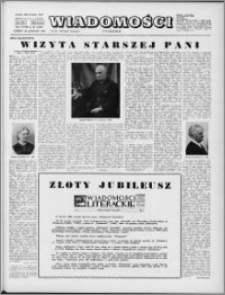 Wiadomości, R. 28 nr 43 (1439), 1973