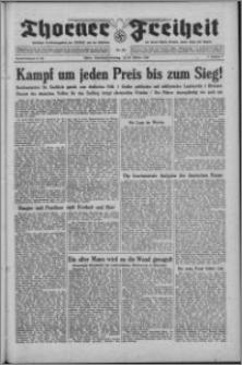 Thorner Freiheit 1944.10.28/29, Jg. 6 nr 255