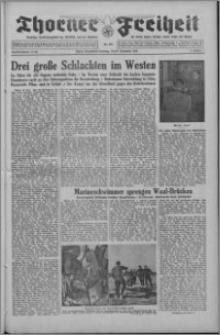 Thorner Freiheit 1944.11.18/19, Jg. 6 nr 273