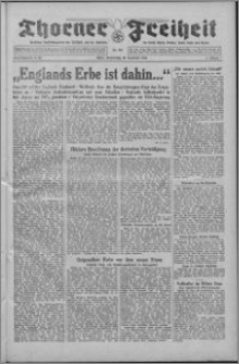 Thorner Freiheit 1944.11.30, Jg. 6 nr 283