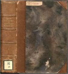 Akten und Rezesse der livländischen Ständetage. Bd. 3, (1494-1535)