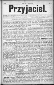 Przyjaciel : pismo dla ludu 1880 nr 2