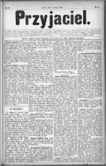 Przyjaciel : pismo dla ludu 1880 nr 6