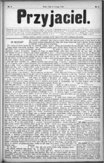 Przyjaciel : pismo dla ludu 1880 nr 8
