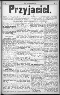 Przyjaciel : pismo dla ludu 1880 nr 15