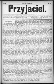 Przyjaciel : pismo dla ludu 1880 nr 20