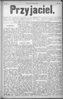 Przyjaciel : pismo dla ludu 1880 nr 22