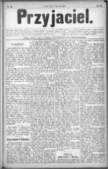 Przyjaciel : pismo dla ludu 1880 nr 23