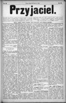 Przyjaciel : pismo dla ludu 1880 nr 26