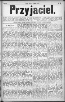 Przyjaciel : pismo dla ludu 1880 nr 34