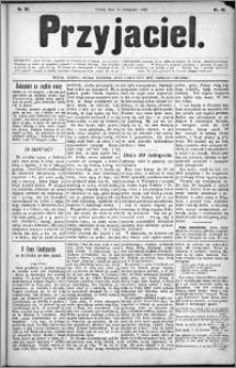 Przyjaciel : pismo dla ludu 1880 nr 48