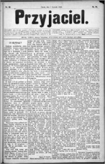 Przyjaciel : pismo dla ludu 1880 nr 49